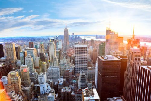 New York City could be the biggest winner of tech's West Coast exodus