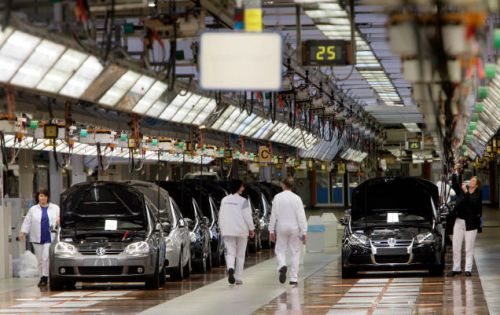 Germany Wants To Retrofit Their Diesel Scandal Cars
