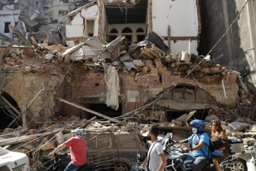 How To Donate To Organizations Helping Beirut Right Now