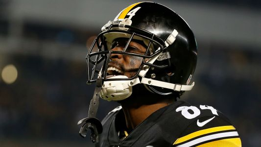 With new team, Antonio Brown doesn't have to keep following Terrell Owens path