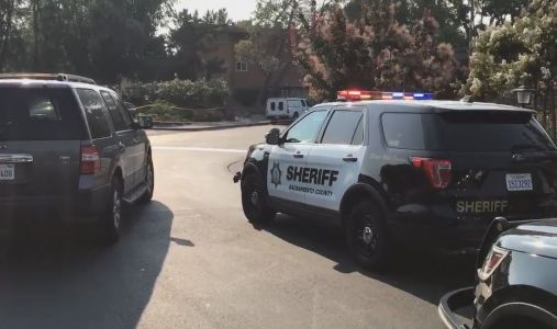 2 arrested in connection to deadly shooting in Sacramento apartment
