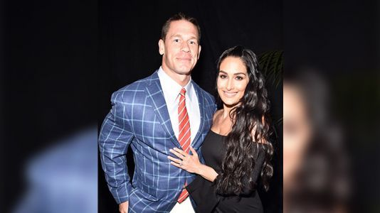 John Cena Explains Why He Changed His Mind About Wanting to Have Kids With Nikki Bella