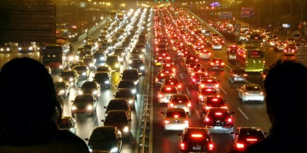 The market is stuck in a traffic jam - so Goldman Sachs has picked 14 stocks set to break the gridlock by exploding higher