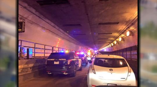 CA state controller among those hurt in suspected DUI crash