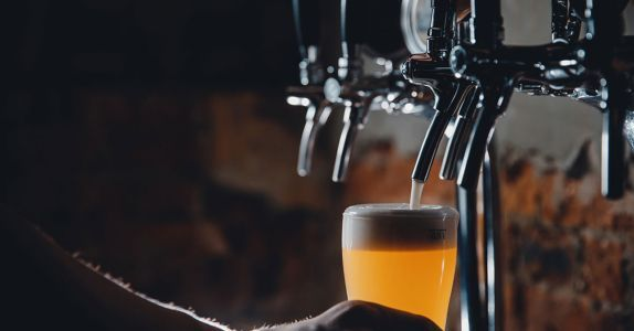 The Dirty Secret Ruining Your Draft Beer