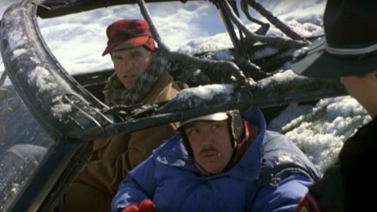 Why Planes, Trains And Automobiles Is The Definitive Thanksgiving Movie