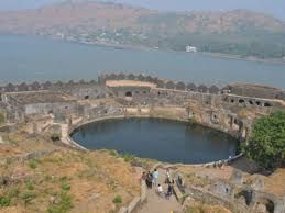 Raigad soon to open wildlife hub and forts