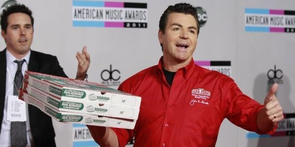8 years ago a programmer paid 10,000 bitcoin for 2 Papa John's pizzas - now it's the most celebrated day in crypto