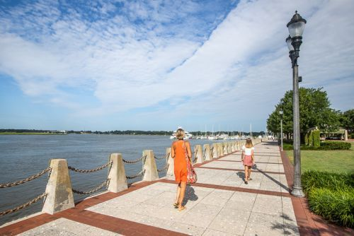 Essential Things to Do in Beaufort SC