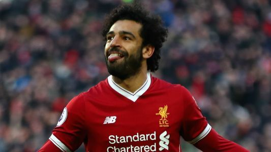 Who is Ian Rush? The Liverpool legend whose goalscoring heroics Mohamed Salah is emulating