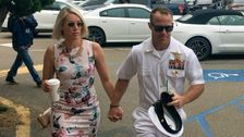 Witness At Navy SEAL War Crimes Trial Admits To Killing Victim