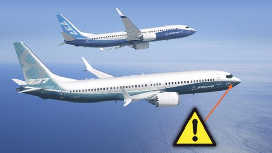 Ugly As The 737 MAX Situation Is, Boeing Probably Can't Lose, Because Airlines Are Afraid Of Missing Out