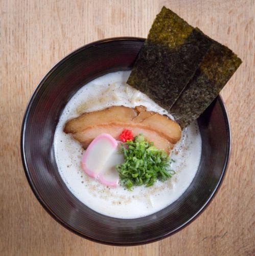 This Ramen And Sake Collaboration Is Fighting Food Waste With Sake Kasu