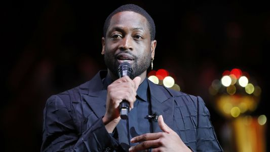 Dwyane Wade details 'great day' of golf lessons from Tiger Woods day before his crash
