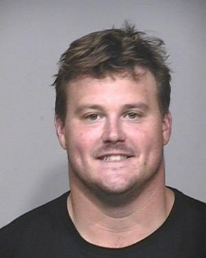 Former Rams player Richie Incognito accused of threatening funeral home staff