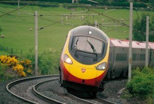 Virgin Trains Becomes First Train Operator to Trial Onboard 5G Wi-Fi