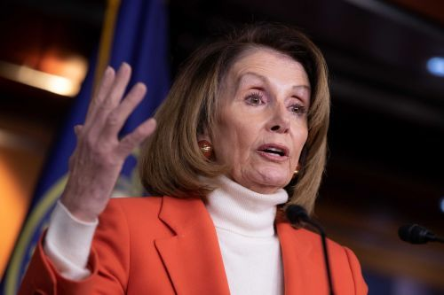 Doctored videos that make Nancy Pelosi sound drunk viewed millions of times on social media