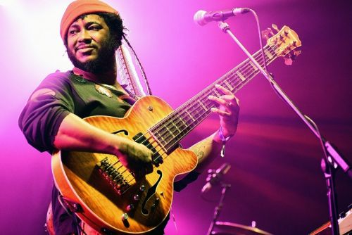 "Thundercat Debuts ""Final Fight,"" His First Solo Song Since 2017's 'Drunk'"