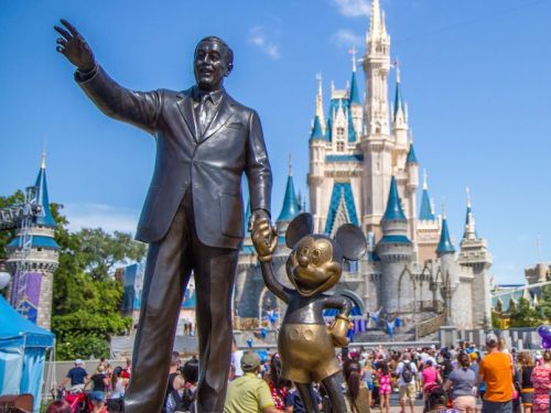 You could snag a free trip to Disney World if you're willing to share your expertise on all things related to the parks - but you'll have to act fast