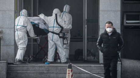 China's new killer virus is mutated SARS & may be one more mutation away from infecting millions. Will it make the lethal leap?