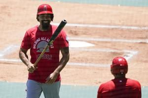 Angels' Anthony Rendon expects MLB stars to find groove fast
