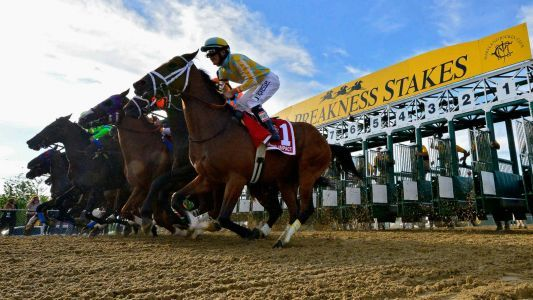Preakness Stakes 2018: Live updates from Pimlico Race Course