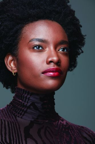How to Pull Off Fall's Biggest Beauty Trend