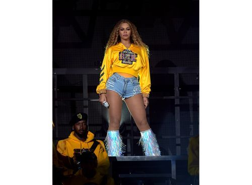We Will Never Get Over Beyoncé's Coachella Performance-and Neither Will Adele