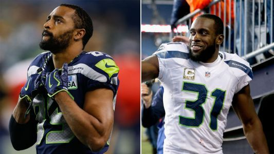 Seahawks release veterans, Seattle icons Doug Baldwin, Kam Chancellor