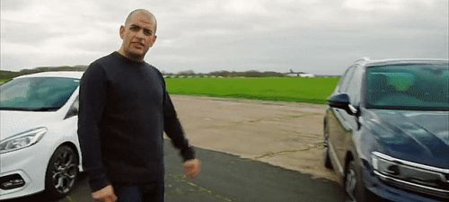 Let Top Gear Host Chris Harris Give You The Answers to the 'What Car Should I Buy?' Exam