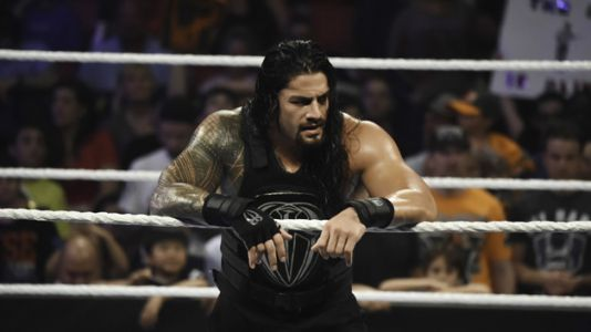 Roman Reigns On Racial Equality In WWE, Brock Lesnar WrestleMania Rumors