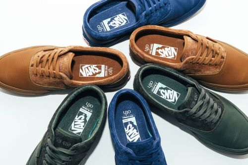 OTH and Vans Celebrate Montreal with Chez Nous Collection