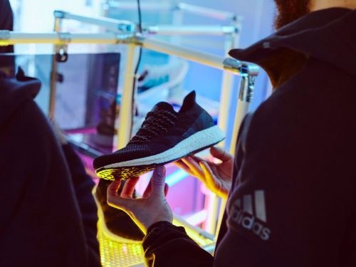 Adidas is now making city-specific running sneakers that account for differences in terrain - using feedback and data from runners around the world