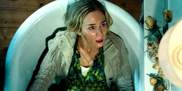 Inside the surprise success of 'A Quiet Place' - from a worrisome test screening to a 100% Rotten Tomatoes score