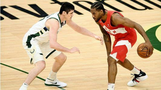 NBA playoffs 2019: 3 takeaways from Raptors' Game 5 road win over Bucks
