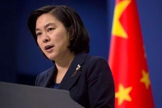 China issues travel warning for Canada after 'arbitrary detention' of national