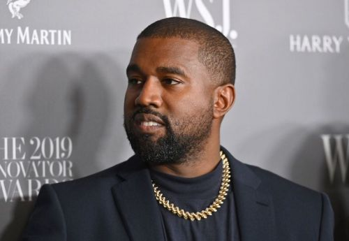Kanye West Named Forbes' Highest Paid Musician Of 2020