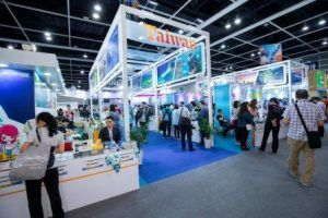 Big Hong Kong outbound market continue growing more new destinations & products in ITE