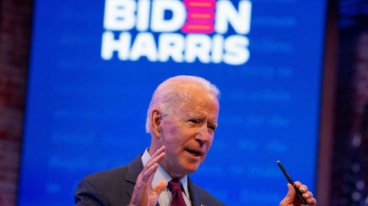 All The Republicans Who Have Endorsed Joe Biden For President