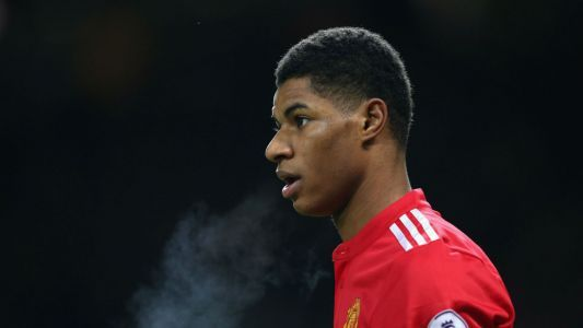 Rashford and Herrera 'have a chance' of making Man Utd's Sevilla trip