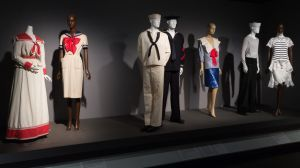 A New FIT Exhibit Shows How Uniforms Have Influenced Fashion Since the 1800s