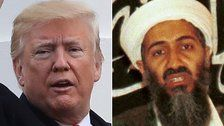Obama Photographer Rips 'Out Of His Element' Donald Trump Over Bin Laden Raid Criticism