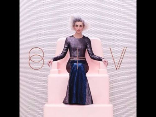 "St. Vincent-""Regret"""
