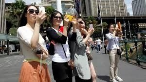 Chinese tourists now prefer African destinations