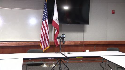 Watch Live: Davis police provide update on officer-involved shooting