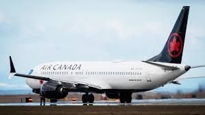 Canada's airlines need aid for coping with pandemic-related economic downturn
