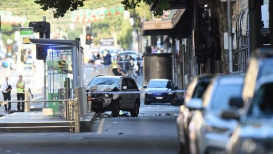 Melbourne Vehicle Attack Suspect Pleads Guilty To Murder