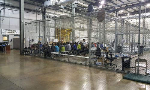 Attorneys general demand stop to migrant family separations