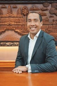 Hyatt appointed Herman Kemp as general manager of Hyatt Regency Phnom Penh