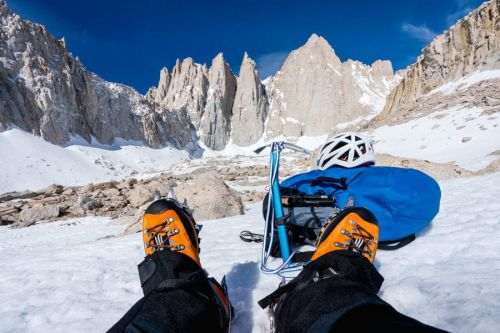 Hiking Mount Whitney: California's Highest Peak